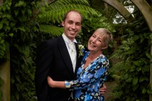 Mother of the Groom Make-up: Fiona Neal