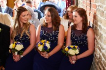 Bridemaids Hair and Makeup: Fiona Neal and Beth Fothergill