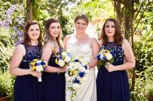 Bridesmaids Hair and Makeup: Fiona Neal and Beth Fothergill Bride Hair and Makeup: Beth Fothergill