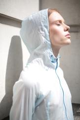 Model Nina Steimel from Premier Models | Styled by Yekaterina Krupina | Photographer Kat Tchernavskikh | Makeup & Hair Fiona Neal